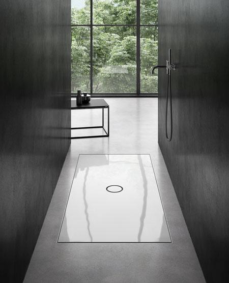 Piatto doccia H3