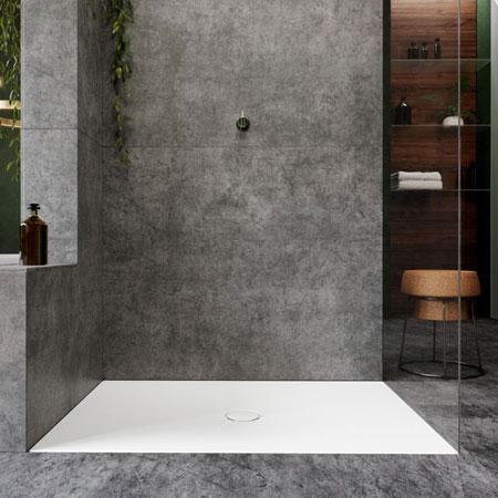 Duschfläche Scona