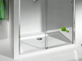 Shower tray Malta Extraplano