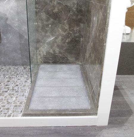 Piatto doccia Step