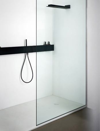 Shower tray PDX