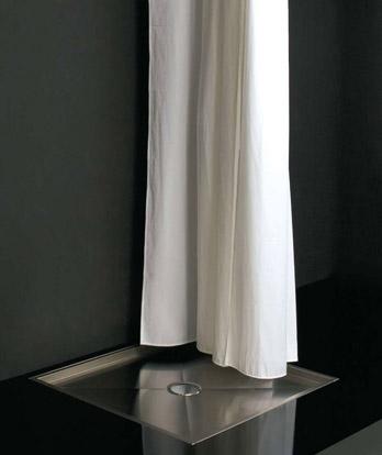 Shower tray Piattobase