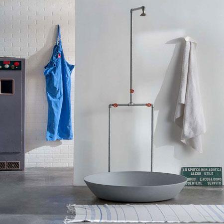 Shower tray Chef