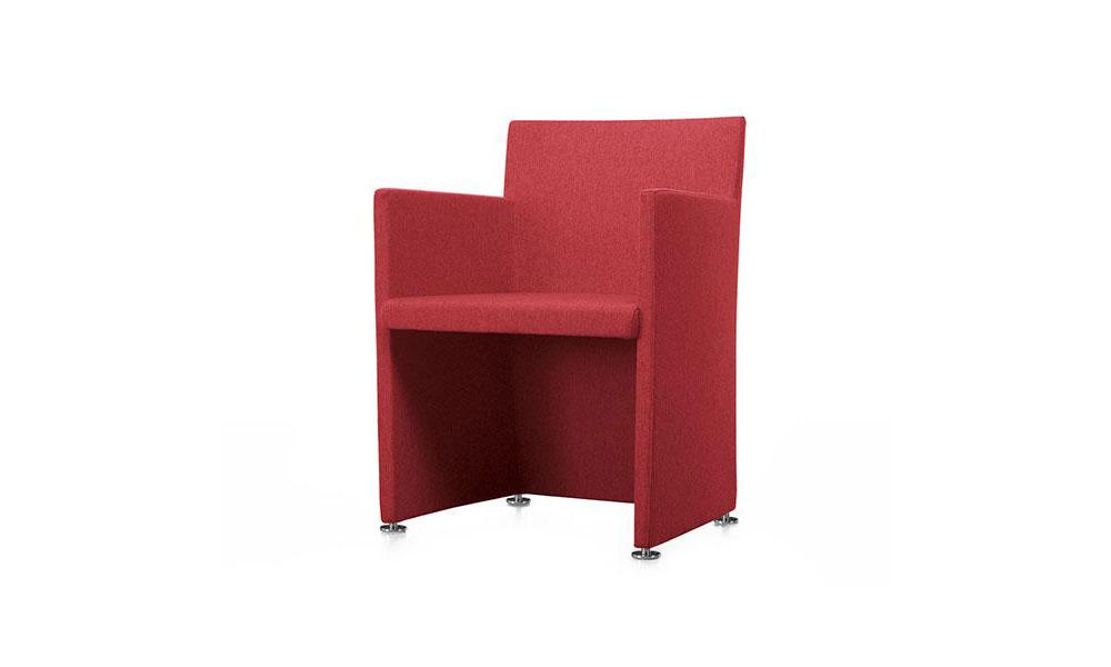 Cappellini Kleine Sessel Kleiner Sessel Supersoft