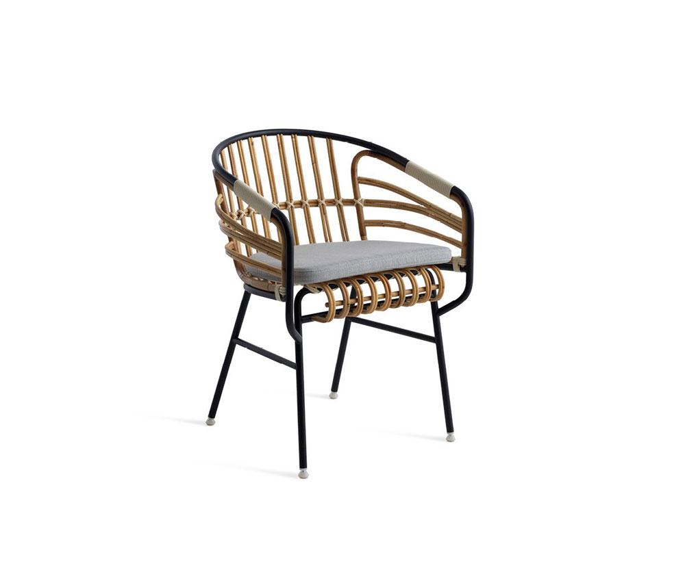 casamania kleine sessel kleiner sessel raphia designbest. Black Bedroom Furniture Sets. Home Design Ideas