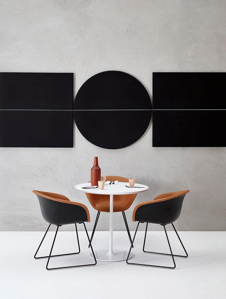 arper kleine sessel kleiner sessel duna 02 designbest. Black Bedroom Furniture Sets. Home Design Ideas