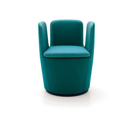 Kleiner Sessel Mojo