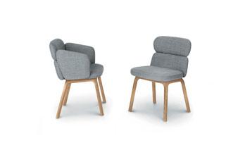 Kleiner Sessel Bliss