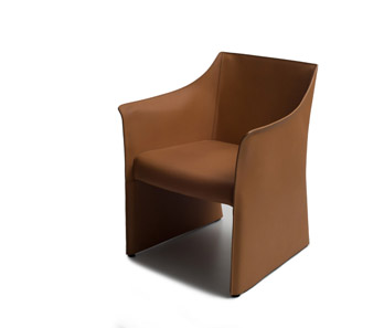 Small armchair Cap Chair 2
