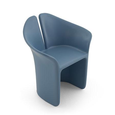 Kleiner Sessel Frac