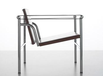 Kleiner Sessel LC1