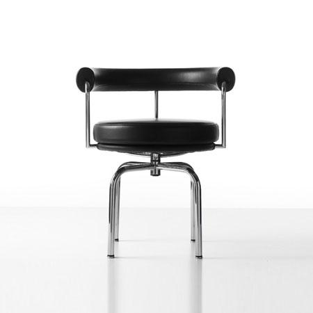 Kleiner Sessel LC7