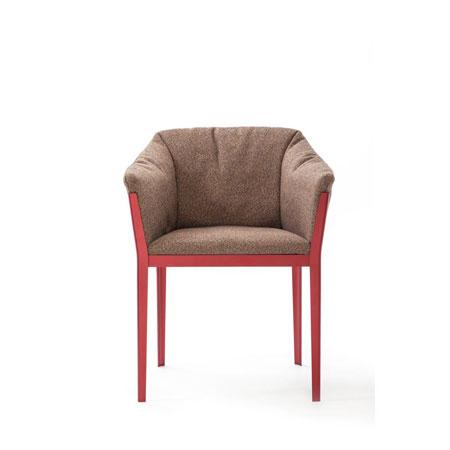 Kleiner Sessel Cotone