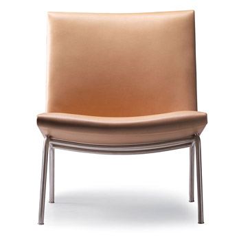 Petit fauteuil CH401