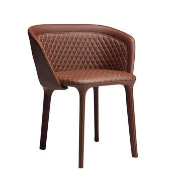 Petit fauteuil Lepel