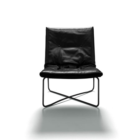Petit fauteuil LC03