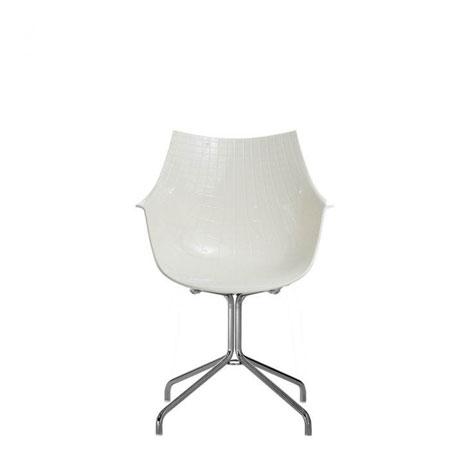 Kleiner Sessel Meridiana