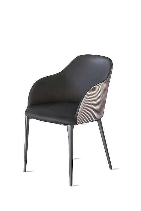 Petit fauteuil Sofia