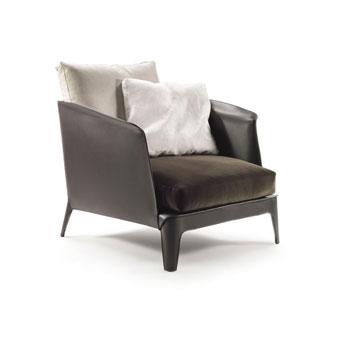 Kleiner Sessel Isabel