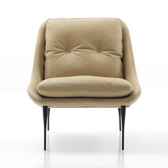Petit fauteuil Fency