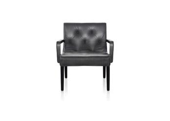 Petit fauteuil Leslie