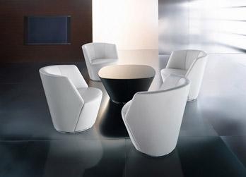 Kleiner Sessel Ameo