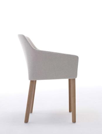 Petit fauteuil Sketch