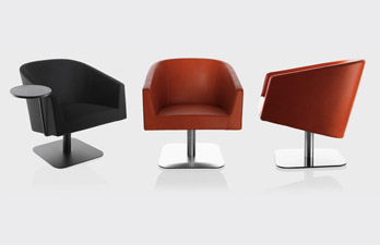 Kleiner Sessel Club