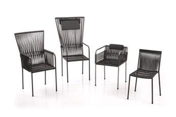 Kleiner Sessel Les copains