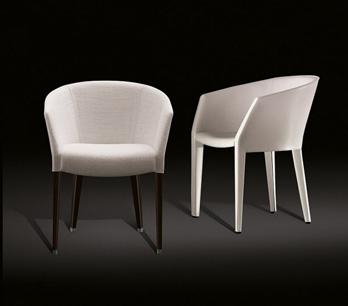 Kleiner Sessel Margot