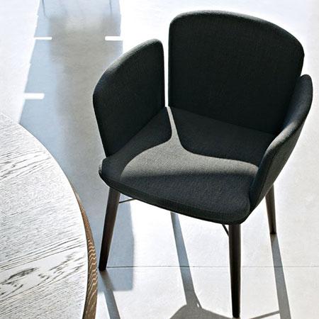 Kleiner Sessel Tabby