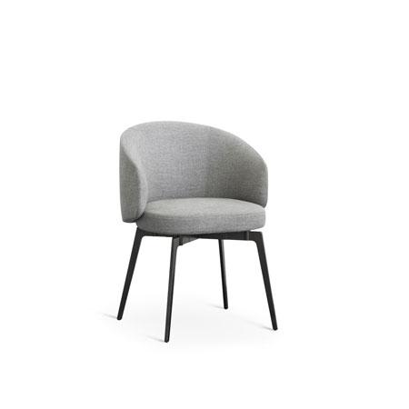 Petit fauteuil Bea