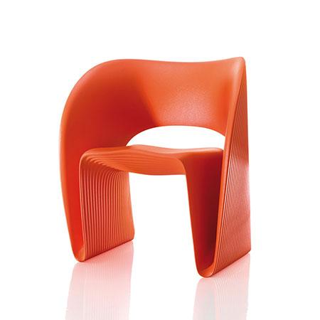 Petit fauteuil Raviolo