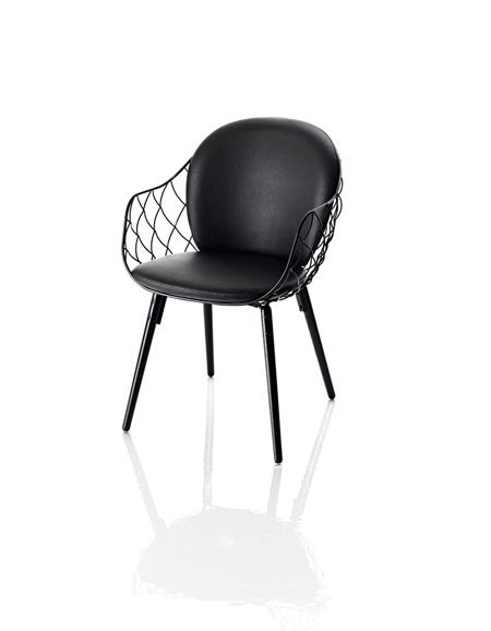 Petit fauteuil Piña