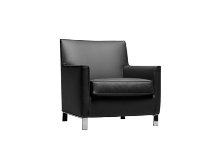 Small Armchair Francine
