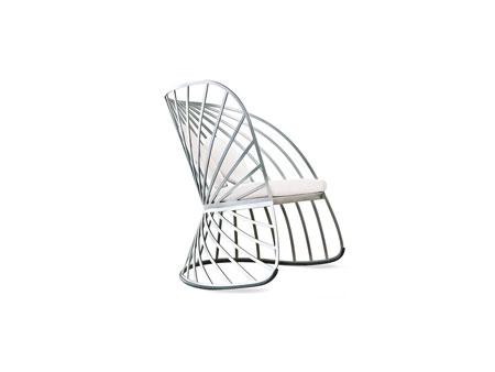 Kleiner Sessel Sol