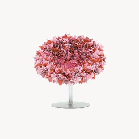 Kleiner Sessel Bouquet