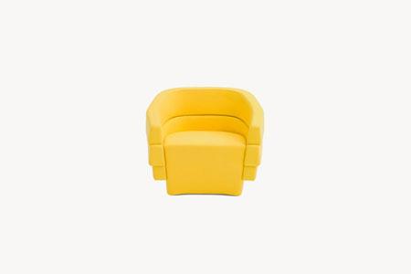 Kleiner Sessel Rift