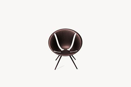 Kleiner Sessel Diatom