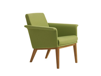 Petit fauteuil Lazy