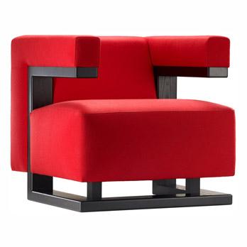 Kleiner Sessel F51