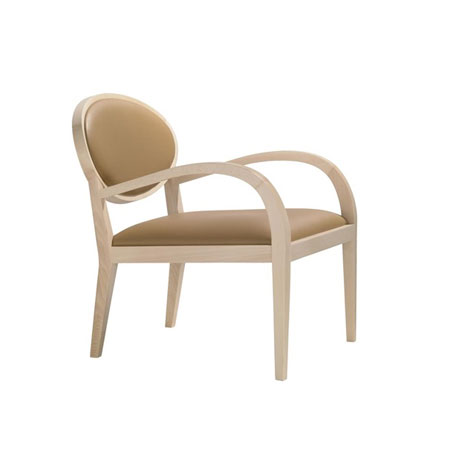 Kleiner Sessel Zarina