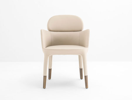 Petit fauteuil Ester