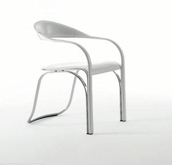 Kleiner Sessel Fettuccini