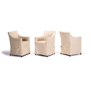 Kleiner Sessel Tokai