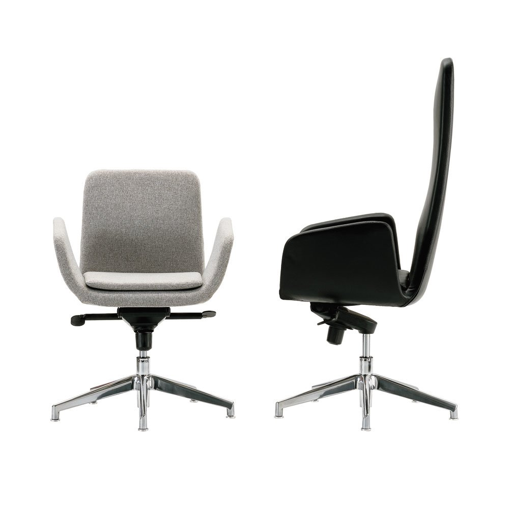 Catalogue petit fauteuil lady zanotta designbest for Bureau zanotta