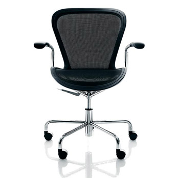 Petit fauteuil Annett