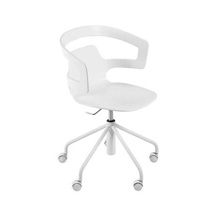 Petit fauteuil Segesta Studio