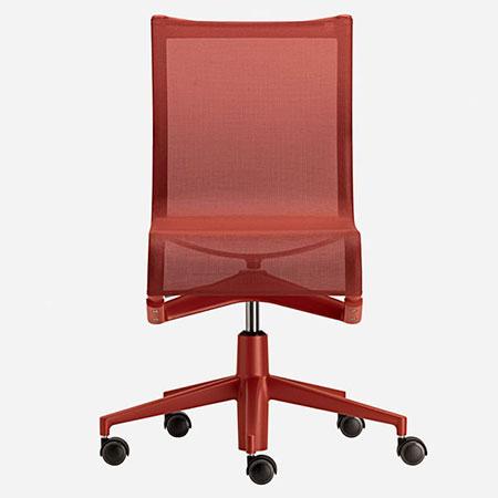 Petit fauteuil Rollingframe