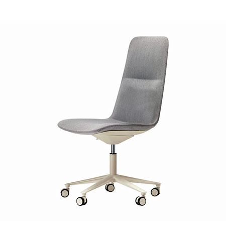 Small Armchair Slim Task